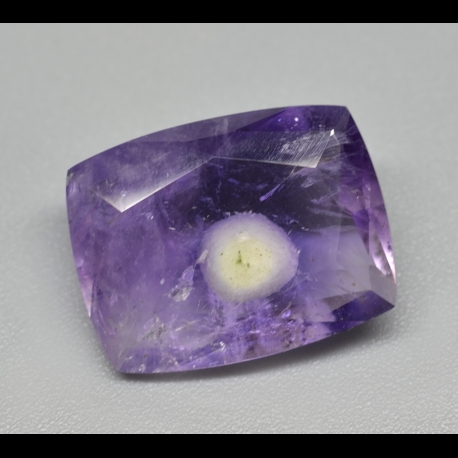 Amethyst with Cristobalite 7.52 ct.